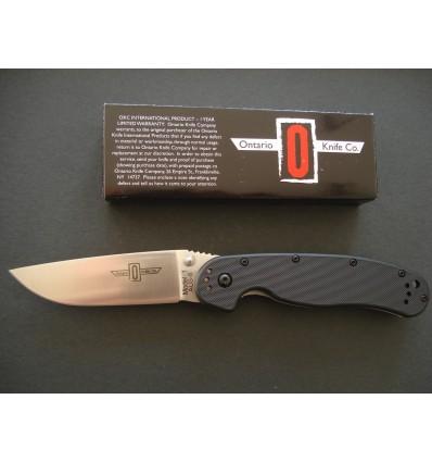 Ontario - RAT 1 Folding Knife - 8848 SP Nóż skłądany