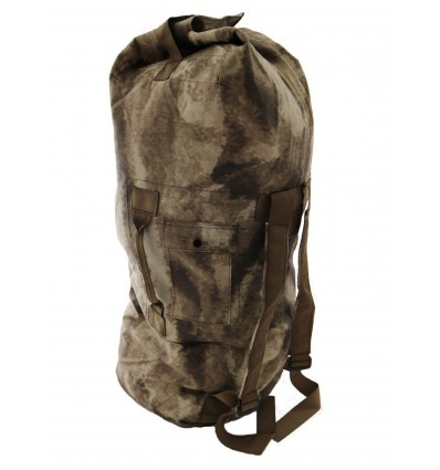 101 Inc. - Torba / Worek wojskowy, transportowy - Duffle Bag - A-TACS AU