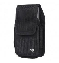 Nite Ize - Etui na smartfon - Clip Case Hardshell - Extra Large - Czarny - HSHXL-01-R3
