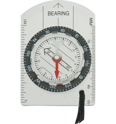 Explorer - Kompas Baseplate EXP25 - Mapowy