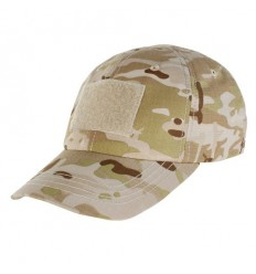 Condor - Czapka Tactical Cap - MultiCam Arid - TC-022