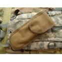 Tactical Tailor / Gerber - Pokrowiec na nóż latarkę - Troki Malice - Coyote Brown