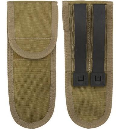 Tactical Tailor / Gerber - Pokrowiec na nóż latarkę - Troki Malice - Olive / Tan