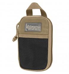 Maxpedition - Organizer 0262K Micro Pocket Organizer Khaki