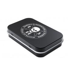 ESEE - Pudełko na mini zestaw surwiwalowy - Pocket Survival Tin