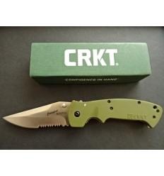 CRKT - Crawford Kasper - 6783SOD - Nóż składany