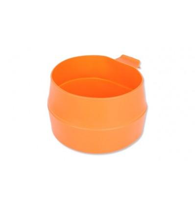 Wildo - Kubek składany Fold-A-Cup® Big - 600 ml - Orange