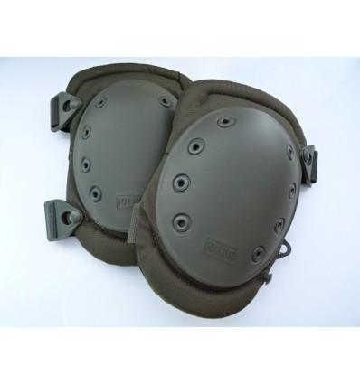 101 Inc. - Ochraniacze kolan - Knee Protection - Zielony OD