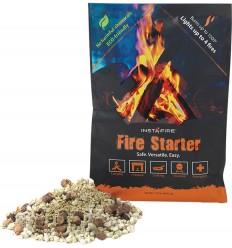 Insta Fire - Rozpałka naturalna - Fire Starter Single Pouch