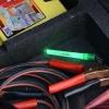 Nite Ize - Światło / Znacznik - LED Mini Glowstick - Zielony - MGS-28-R6