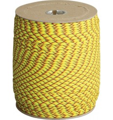 Paracord MIL-SPEC 550-7 / 4mm kontraktowy Explode MADE IN USA - 1 metr