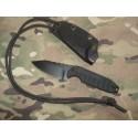 SCHRADE - Nóż Extreme Survival SCHF16 neck