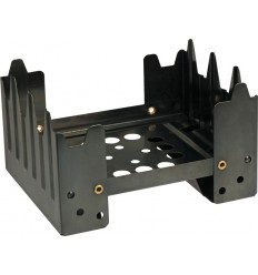 Ultimate Survival UST - Kuchenka Na Paliwo Stałe - Folding Stove Black