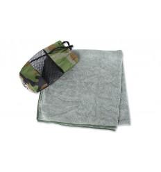 Fostex - Ręcznik Microfibra -Pokrowiec - 120 x 60