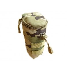 101 Inc. - Ładownica na butelkę - Water Bottle Pouch Small - MultiCam