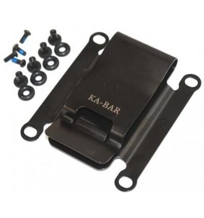 Metalowy klips KA-BAR 1480CLIP Metal Belt Clip