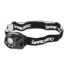iPROTEC - Latarka czołowa PRO 150 LIGHT - 150 Lumenów - IP6180