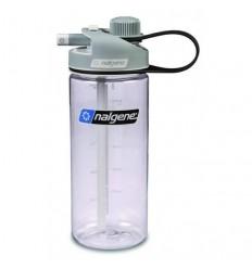 Nalgene - Butelka 20oz MultiDrink - Gwint 63 mm - 0,68L -Przezroczysty