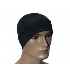 STOOR - Ciepła czapka termoaktywna - Ultra7 - Czarny