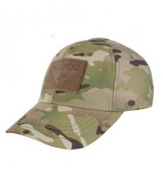 Condor - Czapka Tactical Cap Rip-Stop - MultiCam /Licencjonowany/ - TC-008