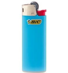 BIC - Zapalniczka gazowa / krzesiwowa J25 Mini - Turkusowy