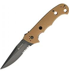 CRKT - Nóż Hammond Cruiser - 7914DB - Nóż składany