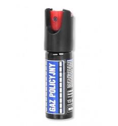 TM - Gaz pieprzowy Policyjny - 15 ml - strumień