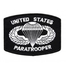 101 Inc. - Naszywka United States Paratrooper