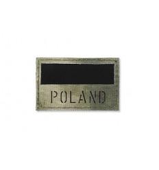 Combat-ID - Naszywka Polska - A-TACS FG - Gen II IR Proline