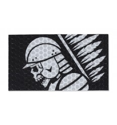 Combat-ID - Naszywka Husarz - Gen I