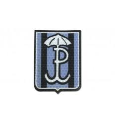 Combat-ID - Naszywka JWK ZB C Lubliniec Kolor - Gen I
