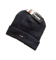 Fostex - Czapka zimowa - Watch Cap THINSULATE 40g - Navy Blue