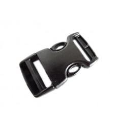 ITW Nexus - Klamra WSR 20mm - Czarny