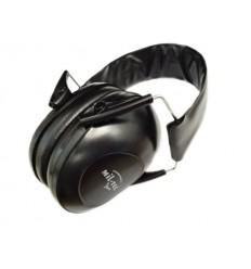 Mil-Tec - Słuchawki ochronne - Pasywne - Czarny - 16242002