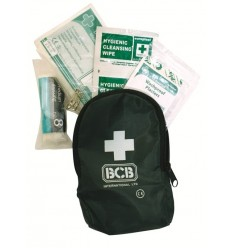 BCB - Apteczka podróżna - Travellers First Aid Kit -CS476L