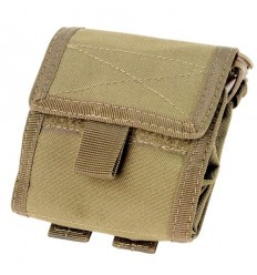 Condor - Torba Zrzutowa - Roll-Up Utility Pouch - Coyote Tan -MA36-003