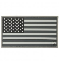 Maxpedition - Naszywka USA Flag Large - USA2S - SWAT