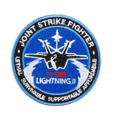 101 Inc. - Naszywka F-35 Joint Strike Fighter