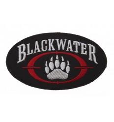 101 Inc. - Naszywka BLACKWATER - rzep