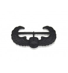 Odznaka Air Assault - Czarny