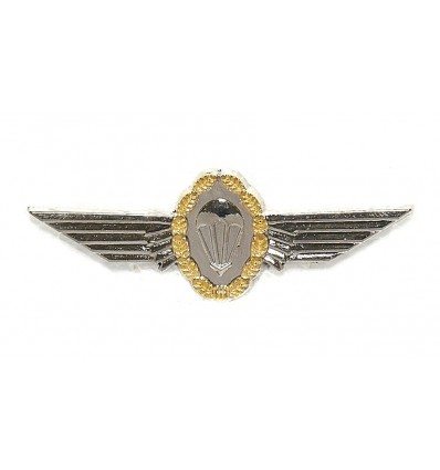 Odznaka FALLSCHIRMJAEGER - Niemiecki spadochroniarz