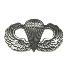Odznaka - Parachute RIGGER - Srebrny