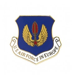 Odznaka - US AIRFORCE EUROPE