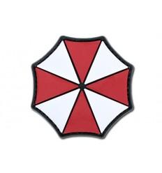 4TAC - Naszywka Umbrella Corp - 3D PVC