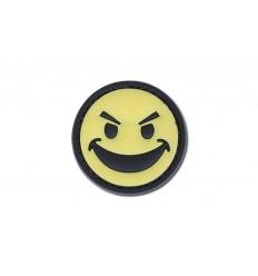 4TAC - Naszywka Smile - 3D PVC