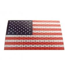 Combat-ID - Naszywka US Flag / Flaga USA - Kolor - Gen I