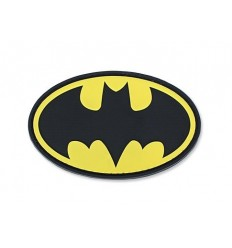 4TAC - Naszywka Batman - 3D PVC