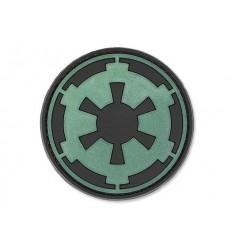 4TAC - Naszywka Imperium STAR WARS 3D - Świecąca