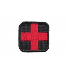 Condor - Naszywka - Medic Patch - Czarny - 231-002