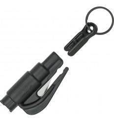 Resqme - Narzędzie ratownicze - Nóż do pasów / zbijak do szyb - Car Escape Tool
